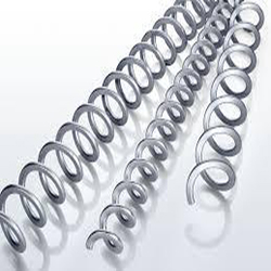 Conveyor Springs